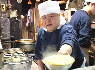The God of Ramen ©2013 Fuji Television Network